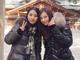 「嵐にしやがれ」にDAIGOの姉・影木栄貴が登場 「スゴくかわいい妹をつくってくれた」と北川景子にメロメロ