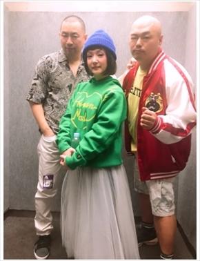 クロちゃん 千秋 レイザーラモンRG ポケットビスケッツ 水曜日のダウンタウン 藤井健太郎