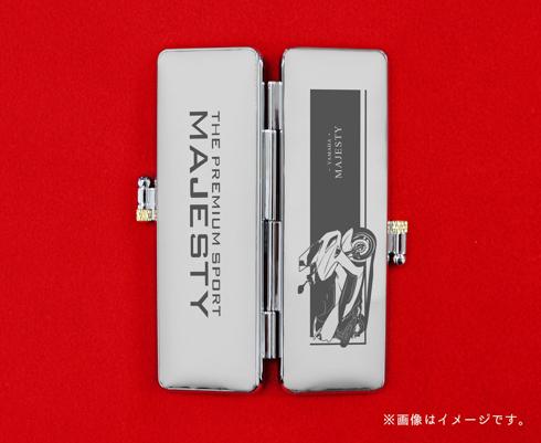 monoiy yamaha バイク印鑑