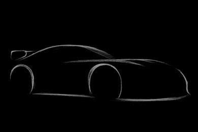 「大阪オートメッセ2019」にはTRD仕様のスープラが登場予定