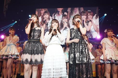 SKE48 松村香織 卒業コンサート