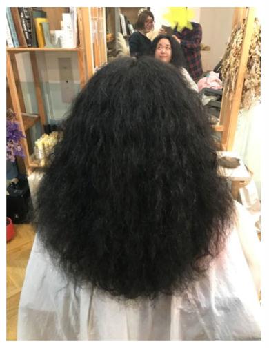 江上敬子 ニッチェ 髪 美容院 ブログ