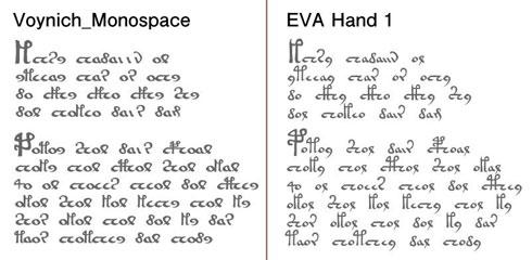 EVAhand1との比較