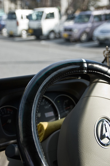 高齢ドライバー意識調査