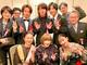 「半分、青い。」チーム再び! エランドール賞新人賞受賞の永野芽郁、佐藤健や中村倫也、志尊淳らと笑顔で再会