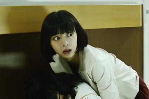 貞子 池田エライザ 中田秀夫 リング らせん ホラー 映画