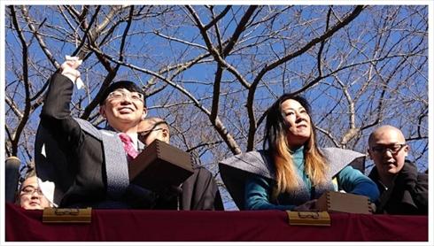 ジャガー横田 木下博勝 大維志 息子 受験 広尾学園 結果 スッキリ