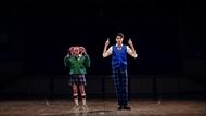 アパ社長、青山テルマ、アントニオ猪木 と思いきやダンサーズ