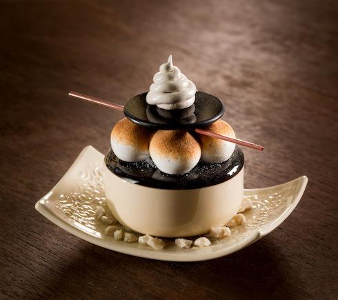 ShaynaLeib ガラス ケーキ