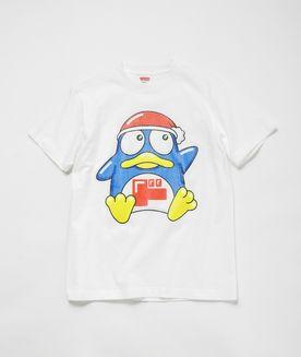 ドン・キホーテ ペンギン ドンペン ZOZO 服 Tシャツ コラボ スウエット パーカ