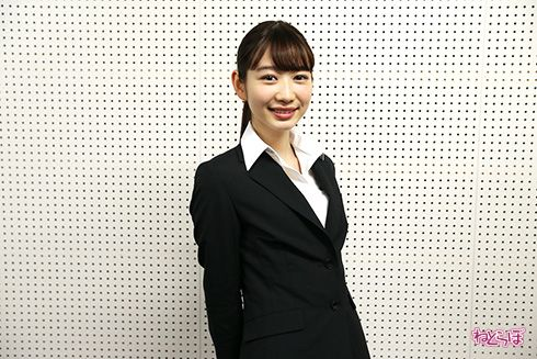 岡本夏美 戸田建設 賭ケグルイ ゴクドルズ 就職