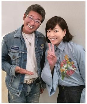 堀ちえみ 口腔がん ステージ4 布川敏和 シブがき隊 1982年 アイドル 同期 82年組