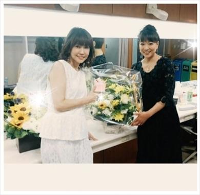 堀ちえみ 口腔がん ステージ4 松本伊代 1982年 アイドル 同期 82年組
