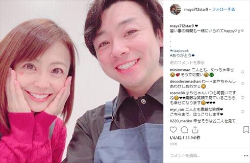 小林麻耶 小林麻央 ブログ こえブログ 現在結婚 國光吟 Instagram