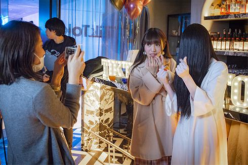 TikTok 貞子 リング 映画 イベント