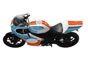R25 70年代 耐久レーサー カスタム