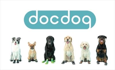 docdogボディタオル