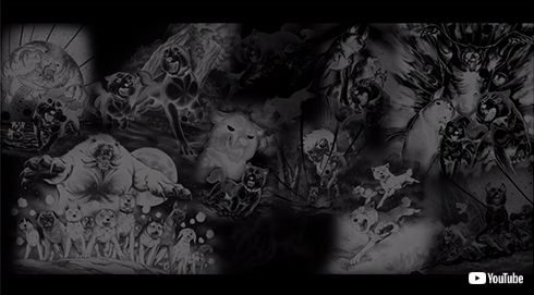 週刊少年ジャンプ 銀牙 舞台 佐奈宏紀 郷本直也 安里勇哉 荒木宏文 坂元健児 平川和宏