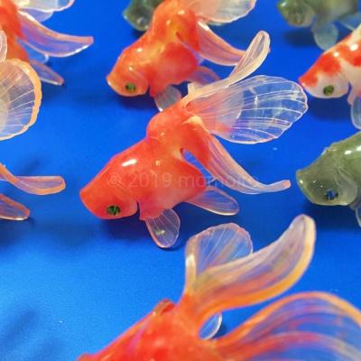 宝石金魚シリーズ