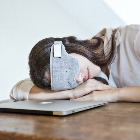 睡眠カフェ 仮眠 睡眠負債