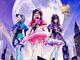 女児向け特撮「ひみつ×戦士 ファントミラージュ!」4月スタート! 本田翼は妖精、斎藤工がお父さんに