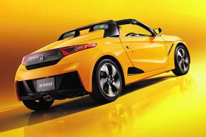 軽自動車 スポーツカー 新車