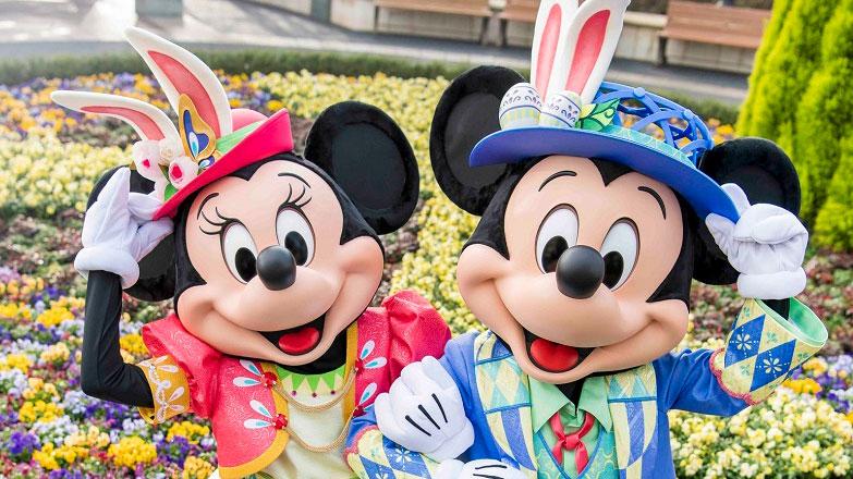4月からミッキーマウスの\u201c顔\u201dが変わる? ディズニーシー新ショーの写真にファン激震 , ねとらぼ