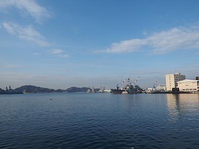 横須賀の風景