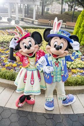 4月からミッキーマウスの\u201c顔\u201dが変わる? ディズニーシー新ショー