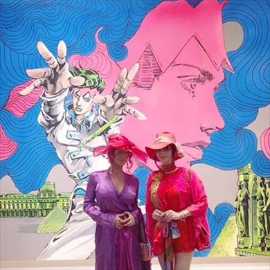 叶姉妹 美香恭子 ジョジョの奇妙な冒険 スタンド ランキング 推しキャラ