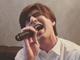 ホイットニー・ヒューストンの名曲を熱唱! 城田優のカラオケ動画を千秋が公開、「うめーな!おい!」の声続出
