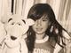 """学校のアイドルだこれ 平子理沙、10歳の""""真っ黒日焼けショット""""に「超絶美少女」「すでに美形」の声"""