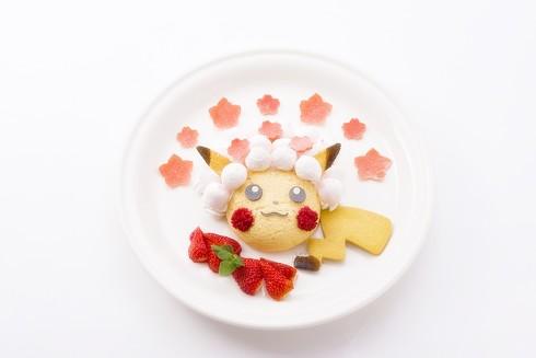 マシュマロケーキ