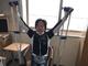 ひろみちお兄さん、半月板損傷で入院していた トレーニング中に「バキッ!」で動けず