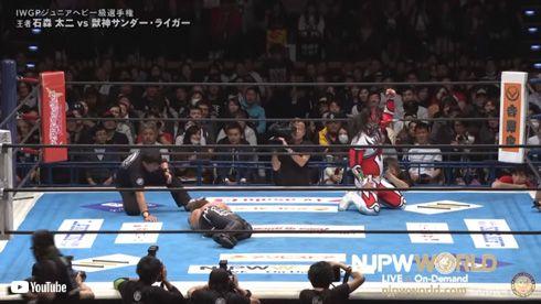 獣神サンダー・ライガー 引退 プロレスラー