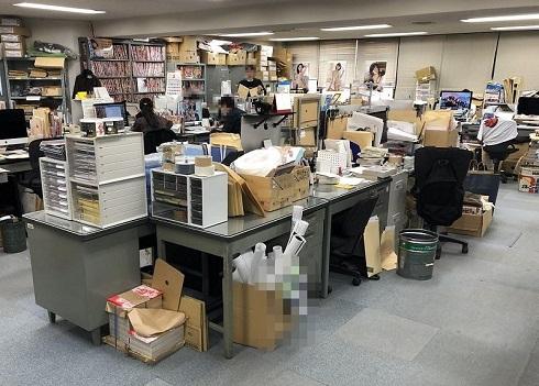 別冊少年チャンピオン編集部