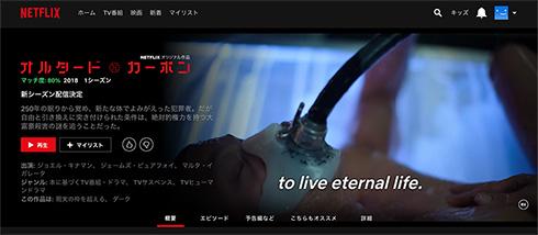Netflix アニマ サブリメイション デイヴィッドプロダクション 包括的業務提携契約 スプリガン