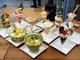 パフェの祭典「PAFES」が静岡で開催! 発表会で王道パフェから変わり種パフェまで堪能してきた