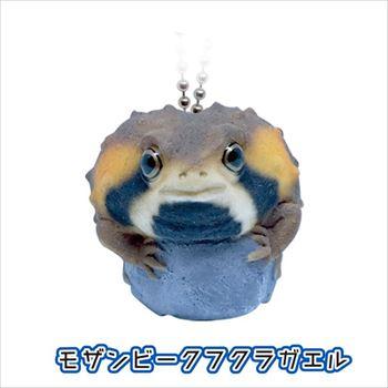 カエルマスコット