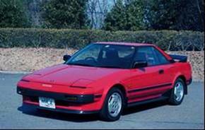 80年代 名車 オートモビルカウンシル