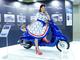 年に一度のバイクの祭典「東京モーターサイクルショー」開幕! バイク女子ライターが見どころを紹介します
