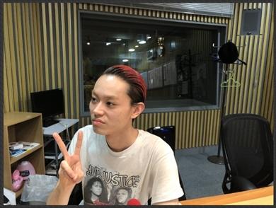 綾野剛 菅田将暉 赤髪 誕生日 オールナイトニッポン ANN そこのみにて光輝く