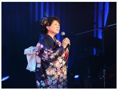 森昌子 引退 還暦ツアー 年齢