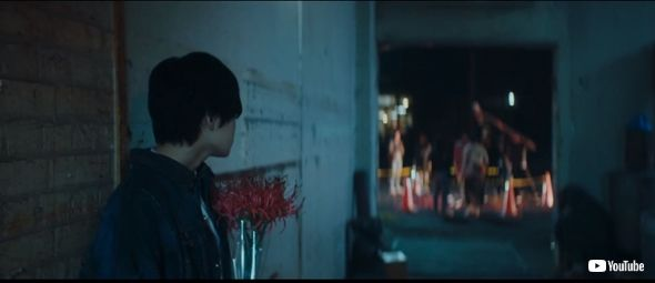 欅坂46 黒い羊 ロケ地探訪 踊ってみた 再現