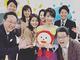 「やっぱりファミリー」 加藤綾子、約3年ぶりの「めざましテレビ」で元同僚から歓迎受け感激