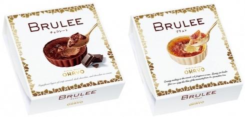 BRULEE チョコレート