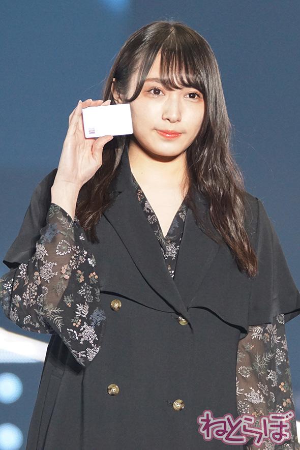 TGC 欅坂46 渡邉理佐 渡辺梨加 小林由依 土生瑞穂