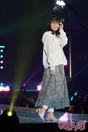 TGC 欅坂46 けやき坂 佐々木美玲