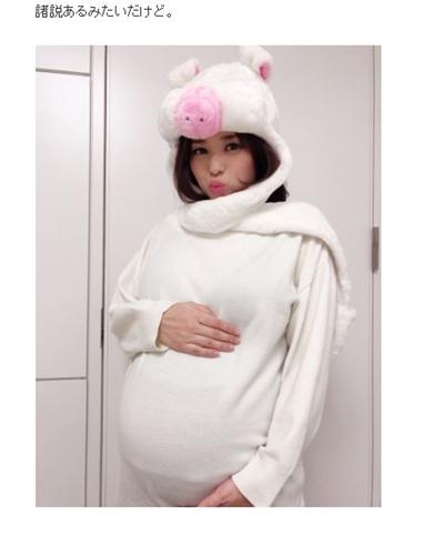 蒼井そら 妊娠 出産 いつ 旦那 双子