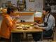 ついにスタート、西島秀俊×内野聖陽「きのう何食べた?」。奇跡なんか起こらない普通の食事ドラマ、料理もちょっと地味、だがそこがいい